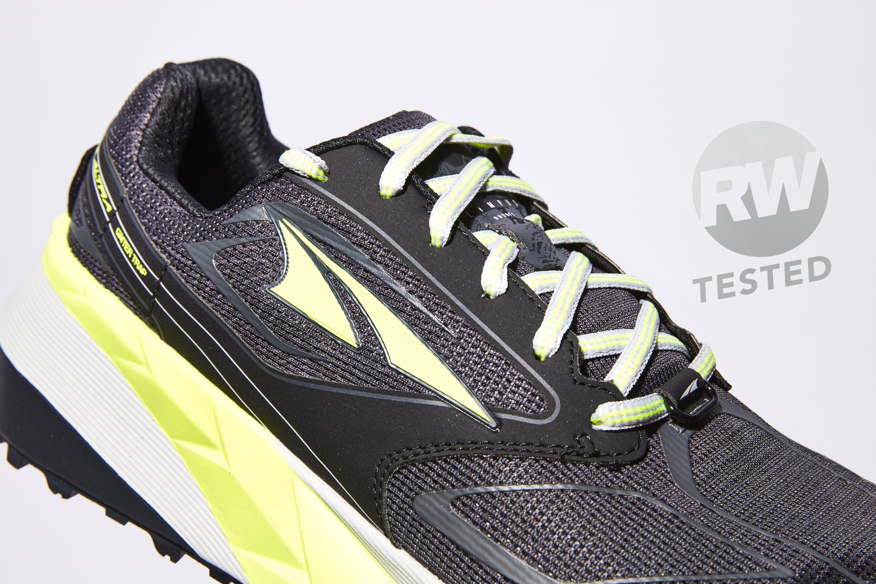 Altra Olympus 3 Review | Best Cushioned