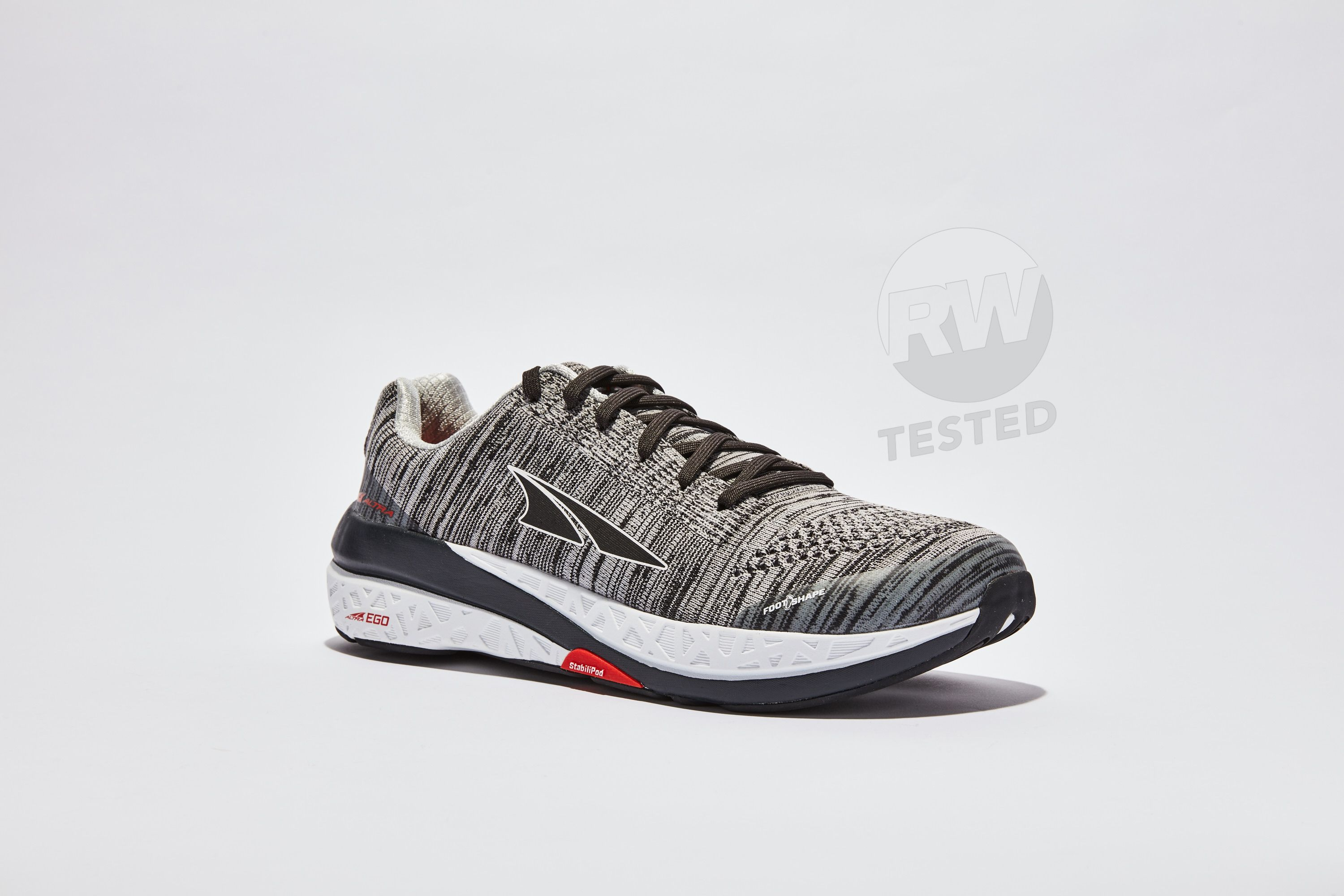46a7dc94b1 The Ultra-Cushioned Altra Paradigm 4.0 Won't Batter Your Legs