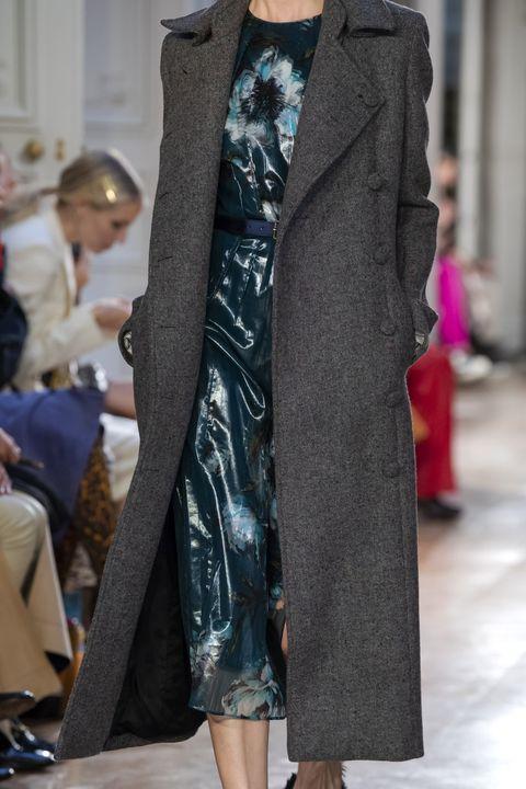 cappotti grigi moda inverno 2021
