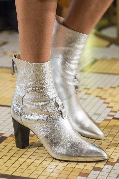 Autumn 2018 shoes