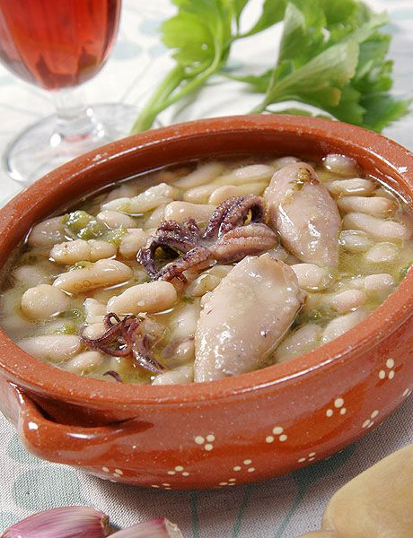 Dish, Food, Cuisine, Ingredient, Navy beans, Produce, Pochas, Meat, Asian soups, Recipe,