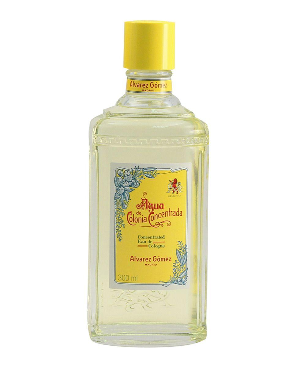 Los perfumes más vendidos en España