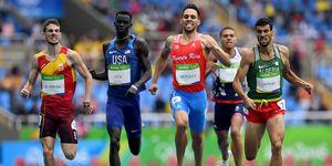 Criterios de clasificación del atletismo para Tokio 2020