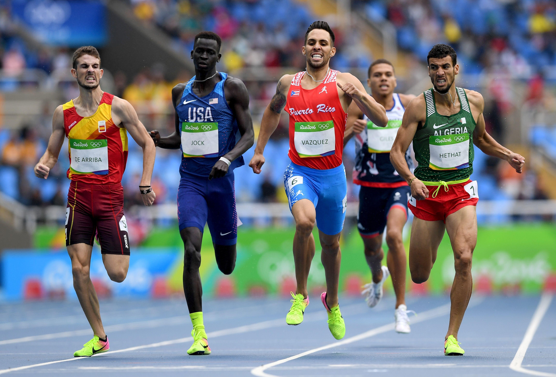 campeonato del mundo atletismo pista cubierta 2020