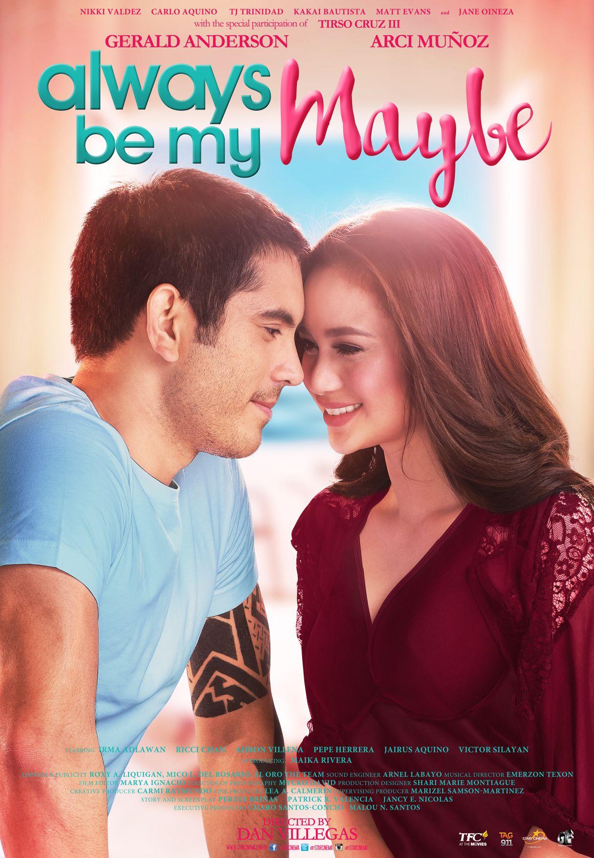 'Always Be My Maybe', la próxima comedia romántica de Netflix que vas a querer ver