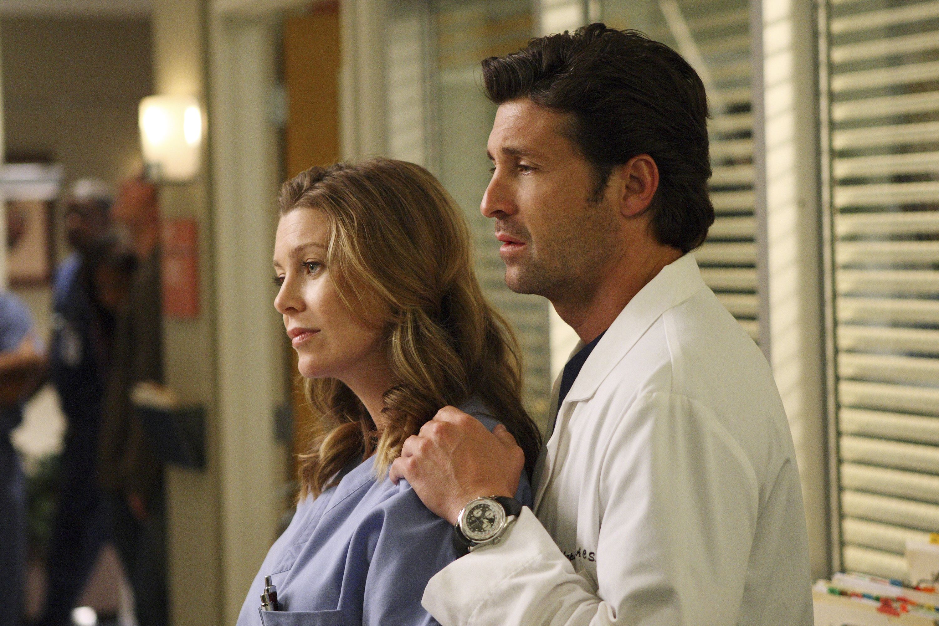 Best Grey\'s Anatomy Quotes - Grey\'s Anatomy Quotes About ...