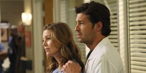 Grey's Anatomy Quotes