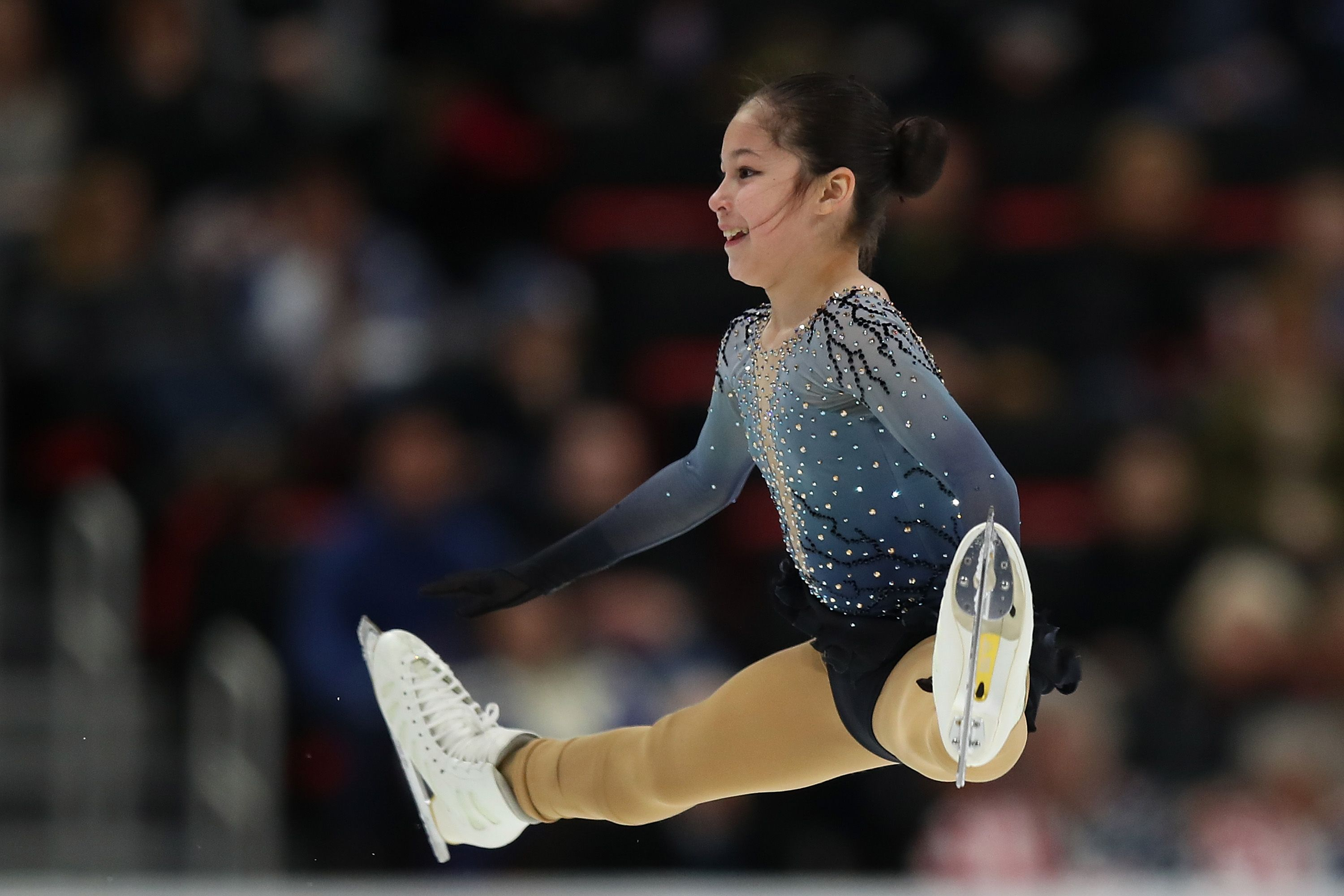 2019 U.S. Figure Skating Championships - Day 4