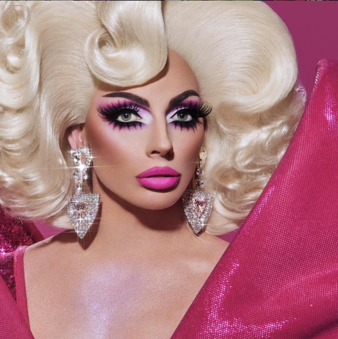 The 40-year old son of father (?) and mother(?) Alyssa Edwards in 2020 photo. Alyssa Edwards earned a  million dollar salary - leaving the net worth at  million in 2020