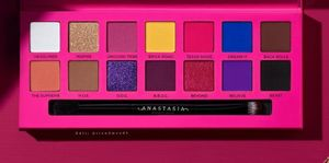 Alyssa Edwards Anastasia Beverly Hills Eyeshadow Palette
