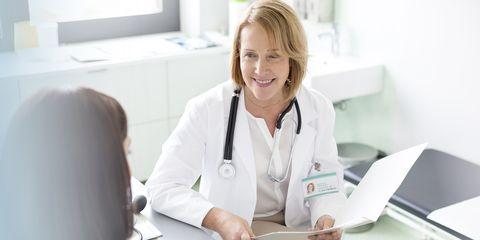 alzheimer's doctor