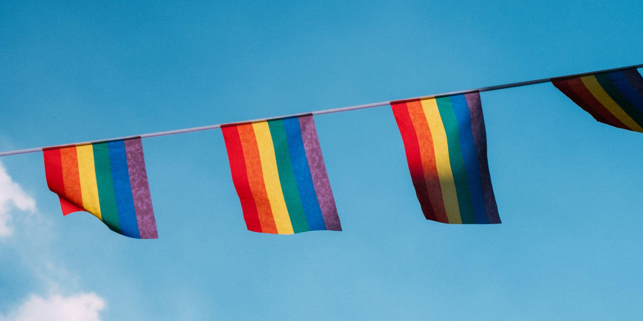 Am I gay, straight, lesbian, bisexual or LGBTQ+?
