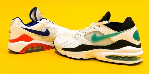 quality design 54023 d92b5 Nike Is Bringing Back Two Hugely Influential Air Maxes