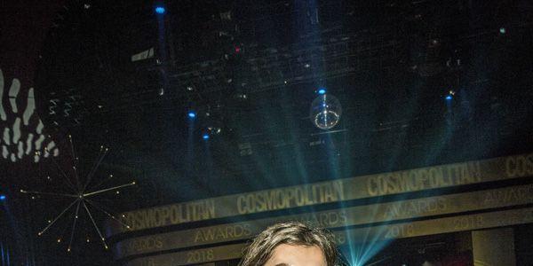 Amaia Cosmo Awards