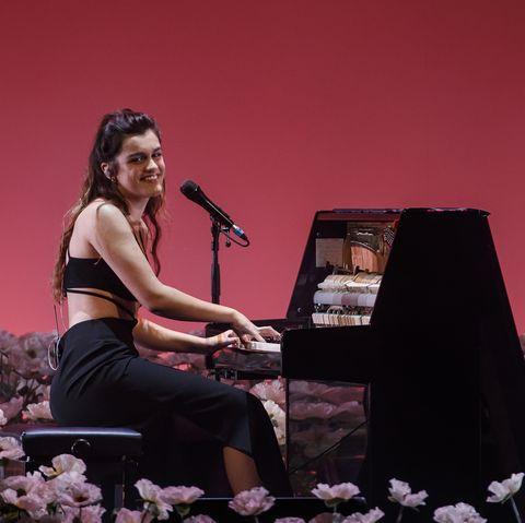 Amaia concierto Barcelona single nuevo