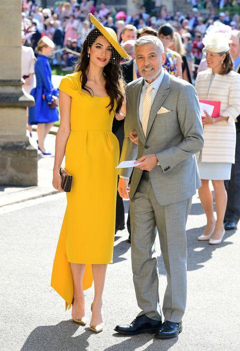 Tendencia moda amarillo