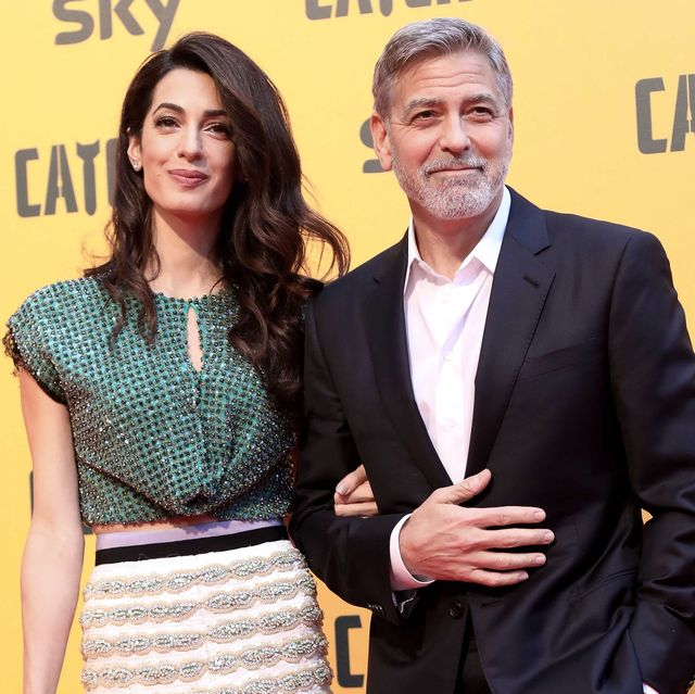Amal and George Clooney's birth charts show they're 'skilled communicators' and possibly in for a rough patch  Amal-clooney-and-george-clooney-attend-catch-22-photocall-a-news-photo-1603984438.?crop=0.668xw:1.00xh;0