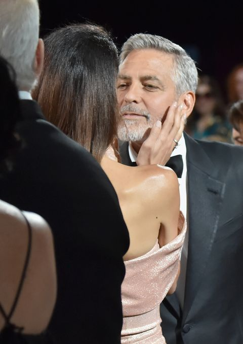 American Film Institute's 46th Life Achievement Award Gala Tribute to George Clooney - Show