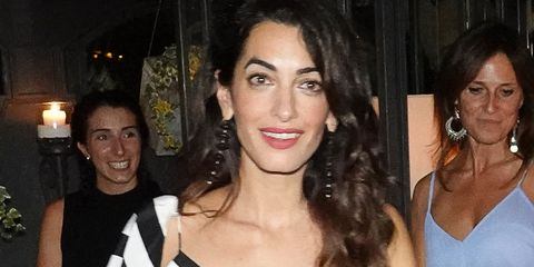 0d9d8046f62 Amal Clooney s Best Looks - Pictures of Amal Clooney s Top Fashion ...