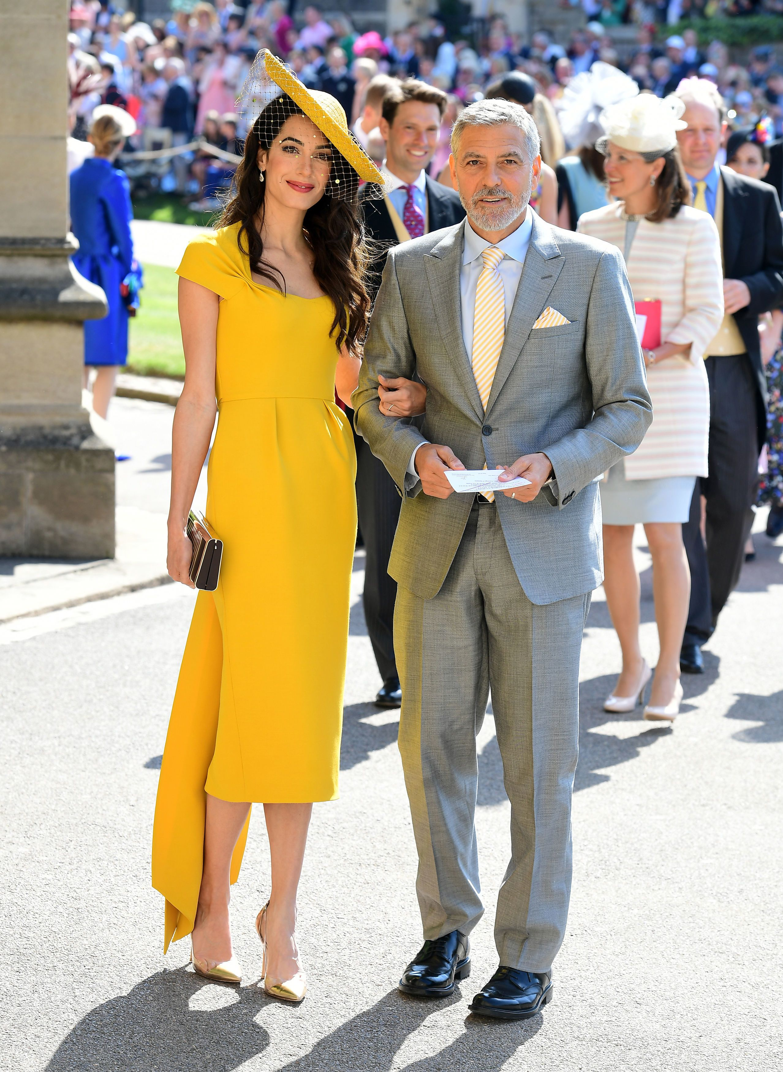 When Is Prince Harry S Wedding.Royal Wedding Best Dressed List Prince Harry And Meghan Markle