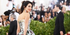 Amal Clooney Met Gala 2018