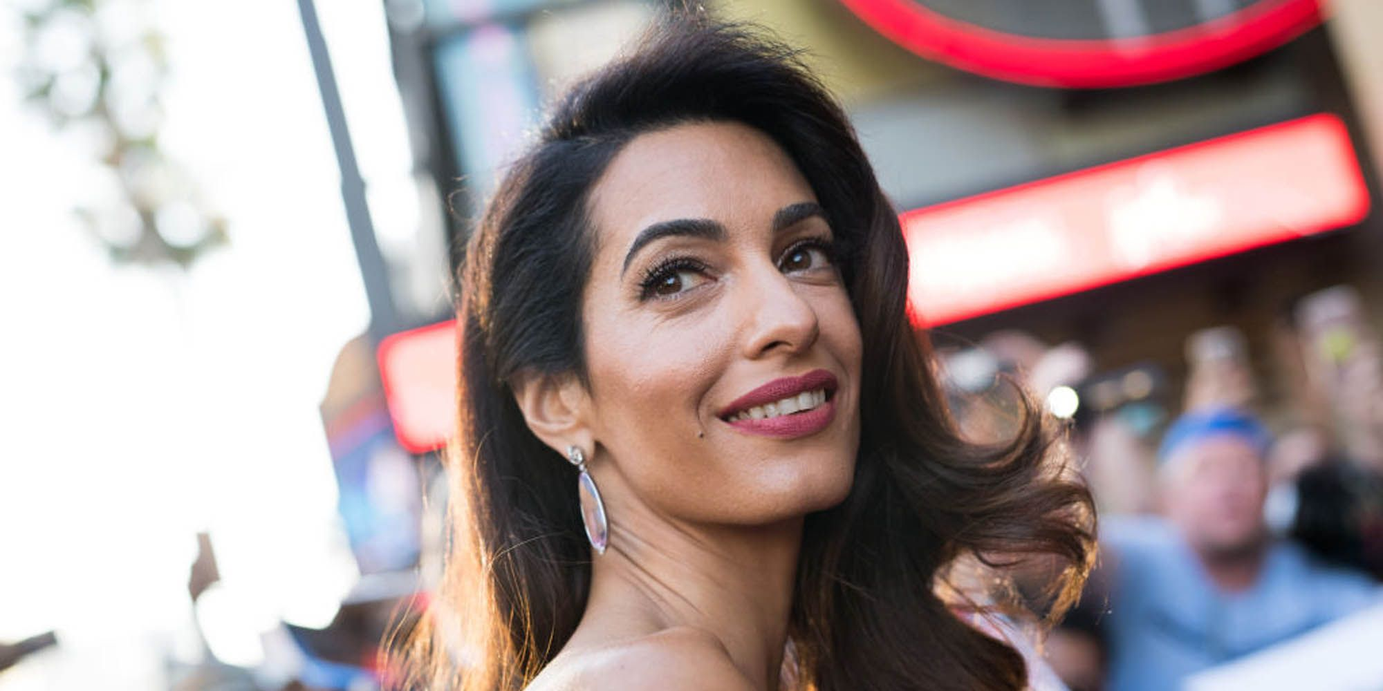 amal clooney, outfit