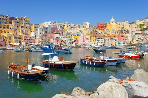 Reasons to visit the Amalfi coast