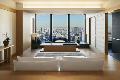 luxury travel guide to tokyo japan
