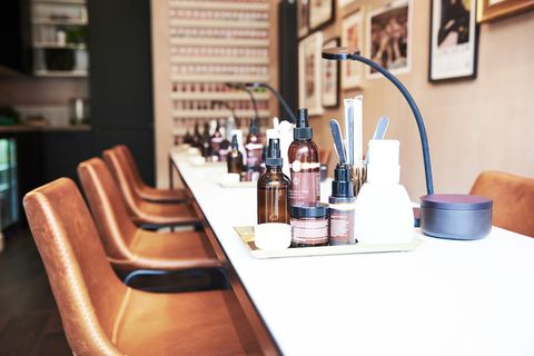 The best manicures in London - Salons, spas and nail bars