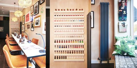 Best UK Nail bar