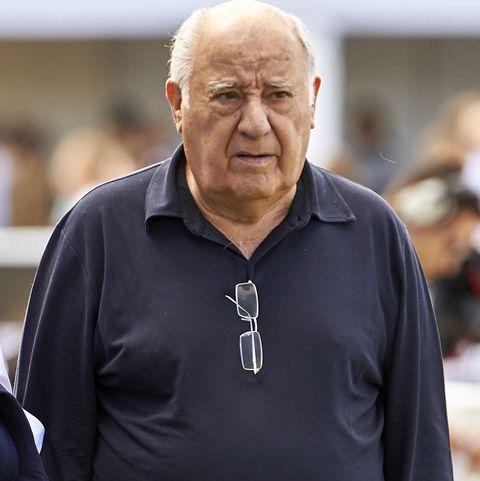 Amancio Ortega donación Madrid.