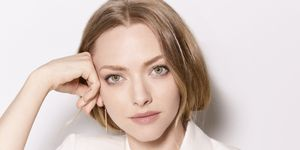 Amanda Seyfried has been named the new global ambassador for Lancôme