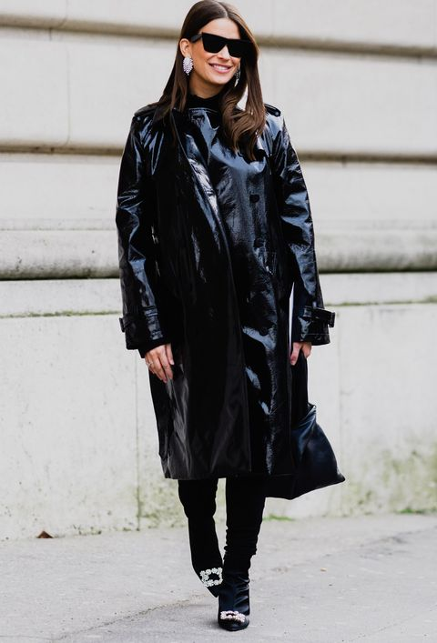 c69b131f 9 Cool Leather Jacket Outfits for Women - How to Wear a Leather Jacket