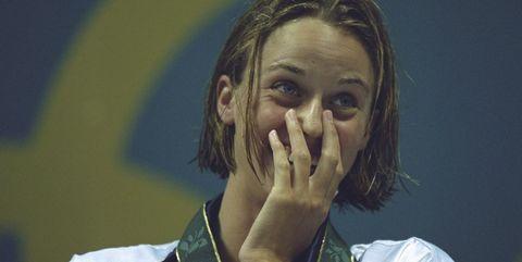 amanda beard olympic swimming