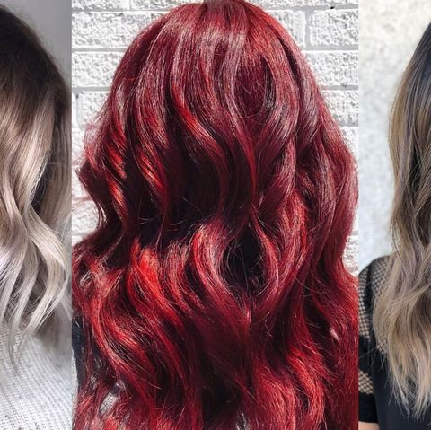 Best Hairstyles for Women in 2018 - 100+ Haircut and Hairstyle Ideas