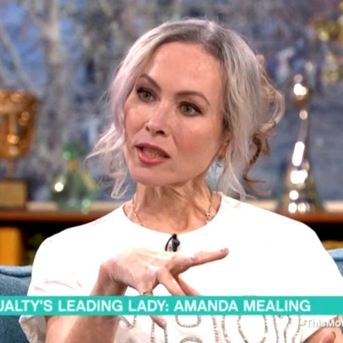 Amanda Mealing cancer
