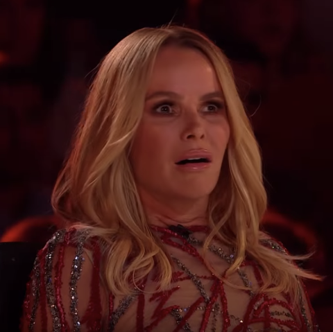 Amanda Holden makes dig at Game of Thrones season 8 finale live on Britain's Got Talent