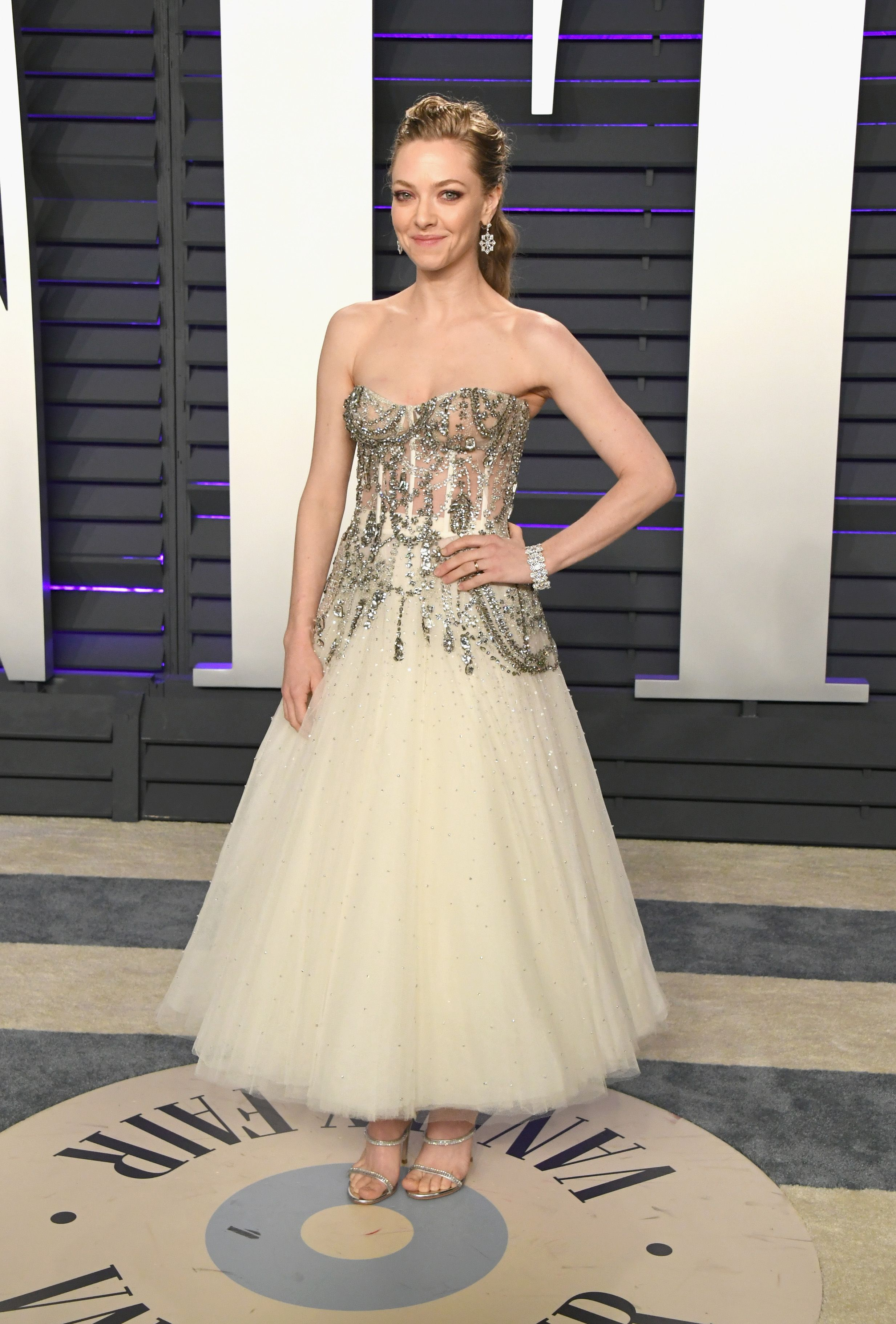Oscar Party Dresses for Women