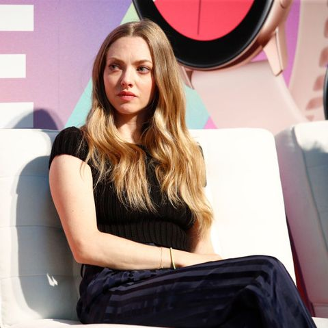 Amanda Seyfried Is in an Instagram Tiff With Something ...