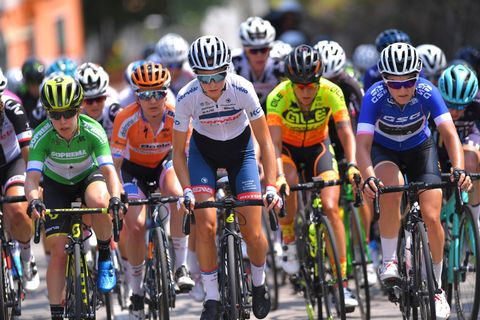 Cycling: 29th Tour of Italy 2018 - Women / Stage 8
