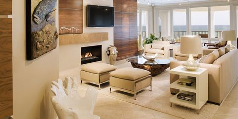 Living Room Seating Ideas