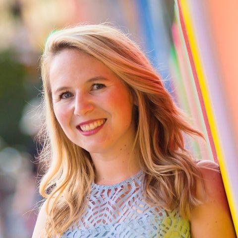 Amanda Woerner