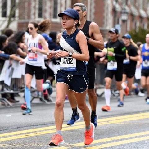 Sports, Marathon, Running, Outdoor recreation, Athlete, Long-distance running, Duathlon, Athletics, Recreation, Endurance sports,