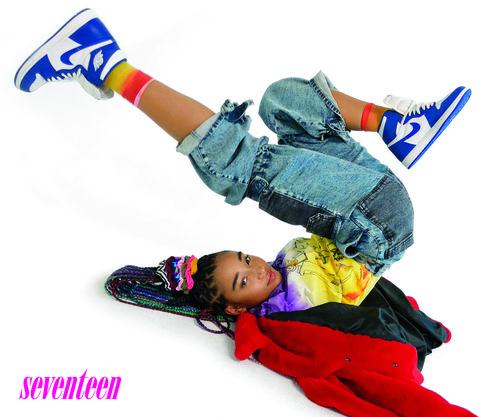 Hip-hop dance,