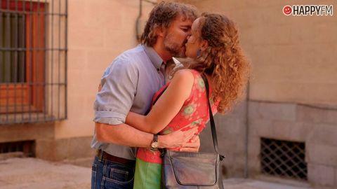 amar es para siempre el amor de guillermo e inés