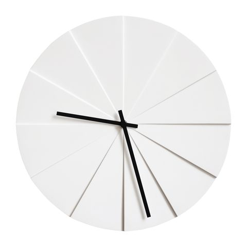 Stylish wall clocks for the home