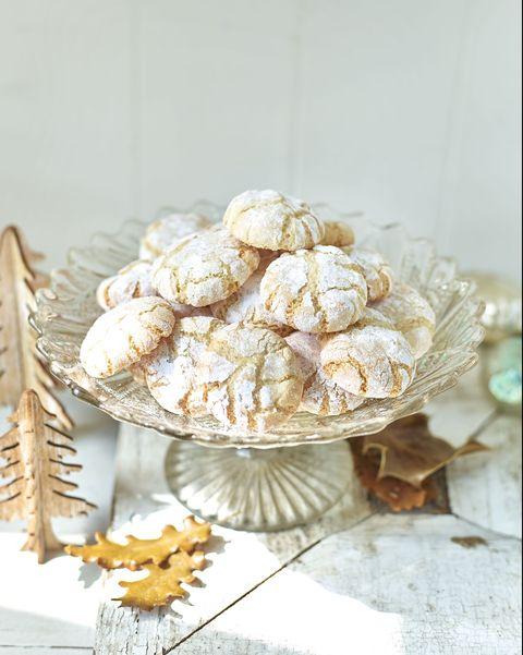 best biscuit and cookie recipes five ingredient amaretti biscuits
