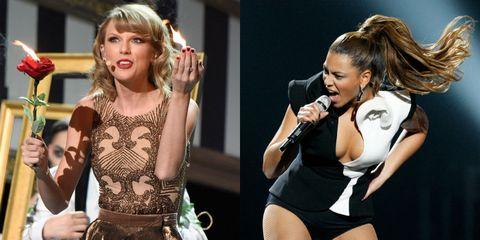 Performance, Singer, Blond, Music artist, Fashion model, Ear, Singing,
