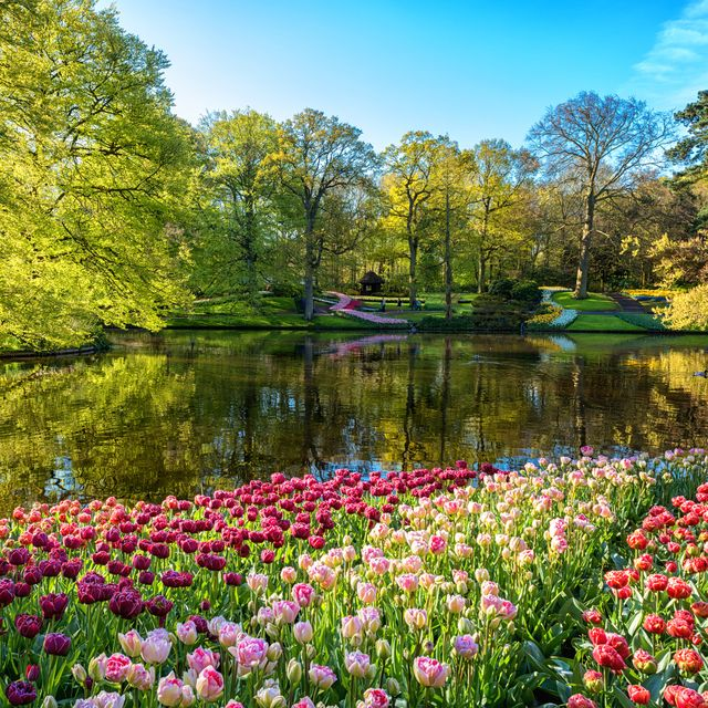 best garden holidays and tours