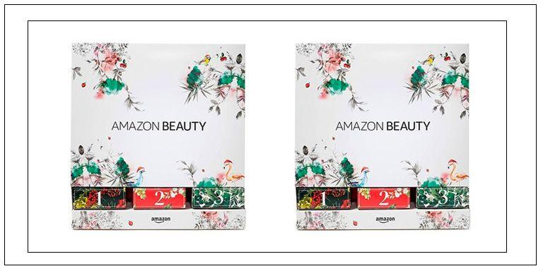 Calendario Adviento 2020.El Calendario De Adviento De Amazon Esta Rebajado Rebajan El